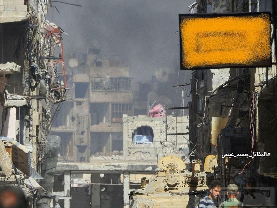 26155 - Сирия и события вокруг нее...