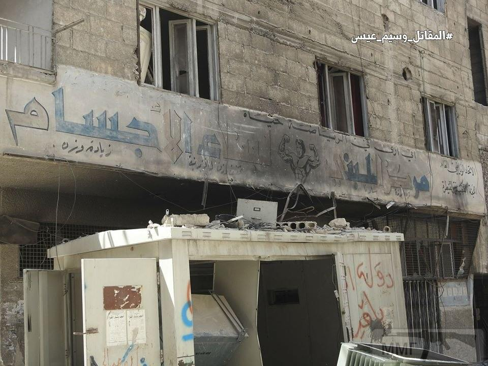26157 - Сирия и события вокруг нее...