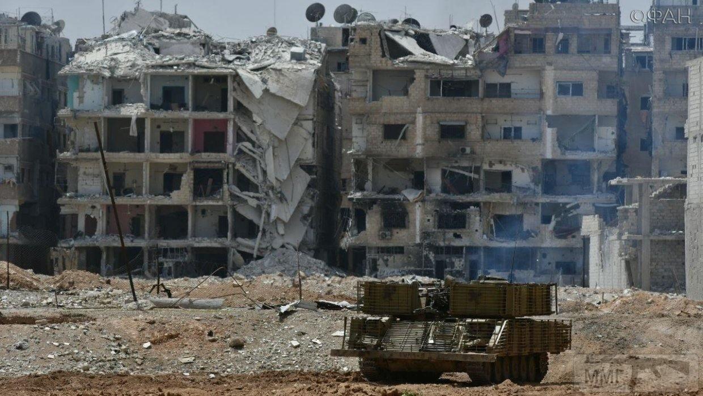 26168 - Сирия и события вокруг нее...