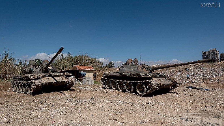 26169 - Сирия и события вокруг нее...