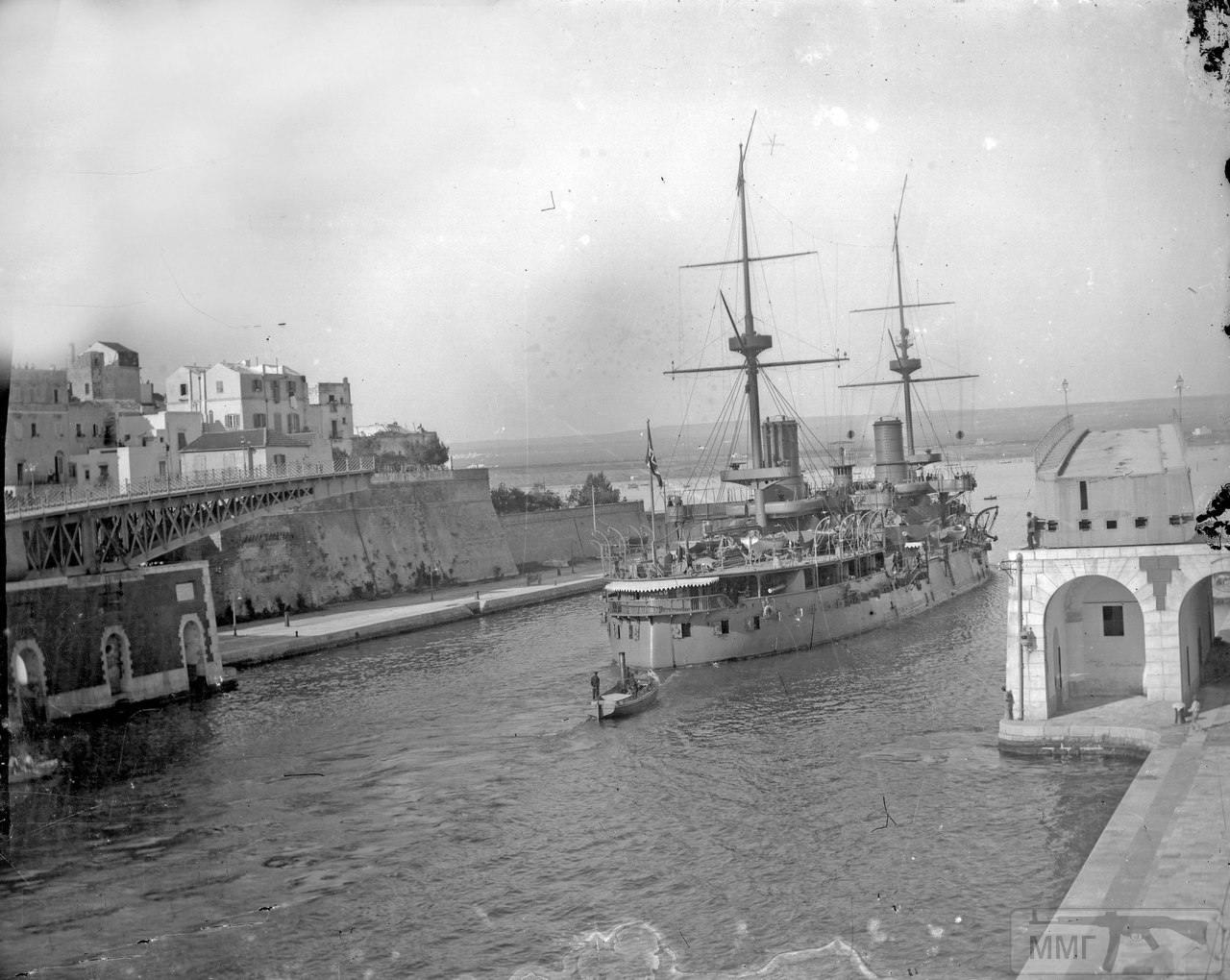 26170 - Regia Marina - Italian Battleships Littorio Class и другие...