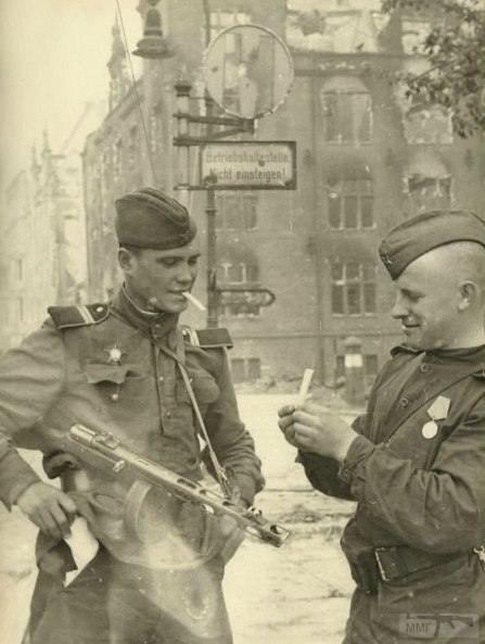 26172 - Русский герой обороны Берлина