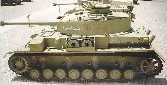 """2628 - Служба немецких """"коробочек"""" после войны..."""