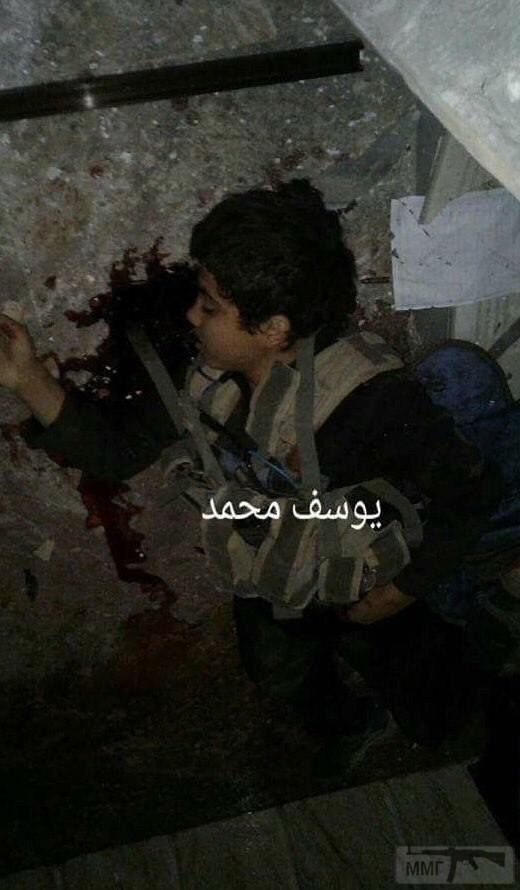 26307 - Сирия и события вокруг нее...