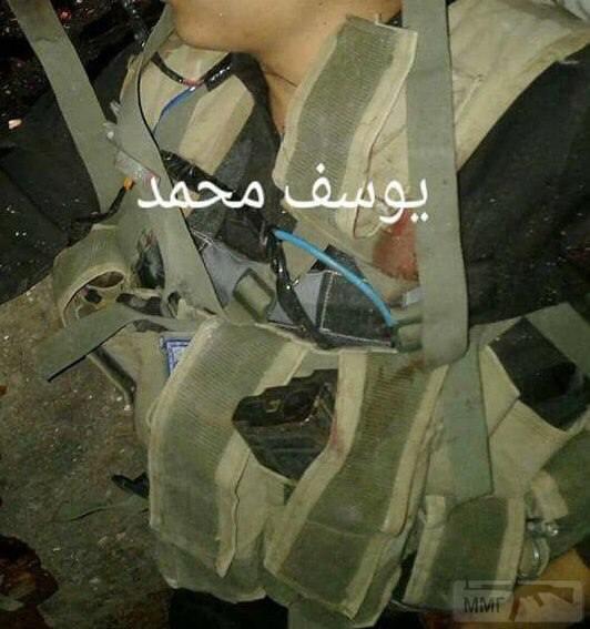 26308 - Сирия и события вокруг нее...