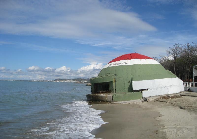 2639 - Албания и ее бункеры