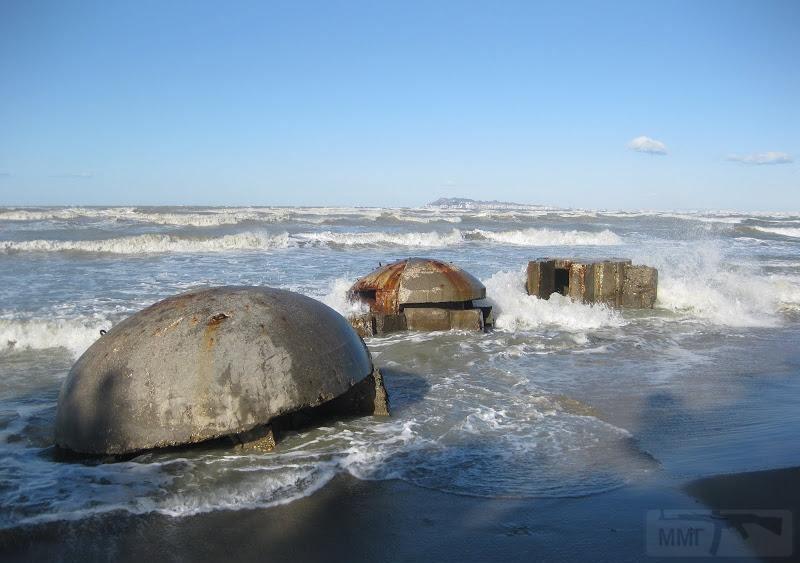2640 - Албания и ее бункеры