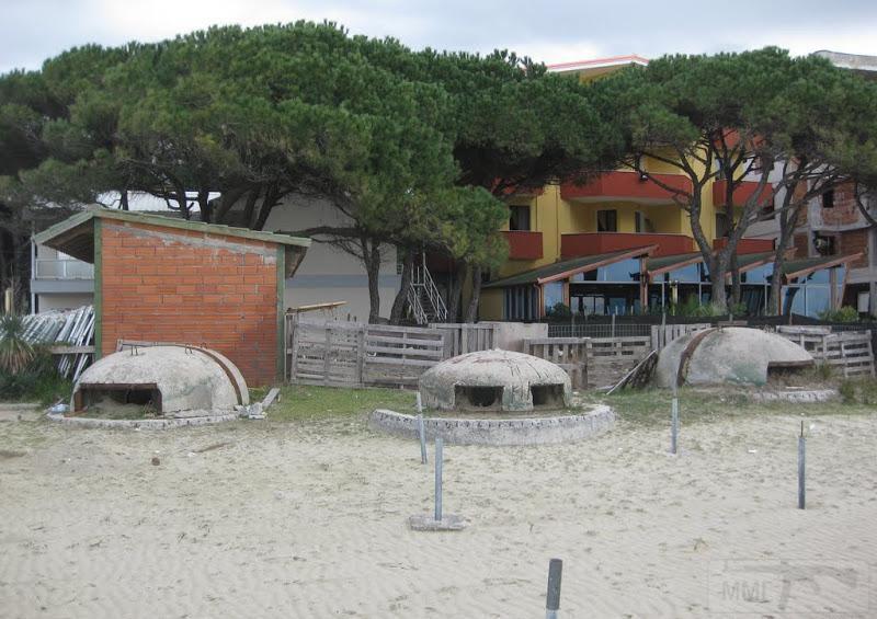 2641 - Албания и ее бункеры