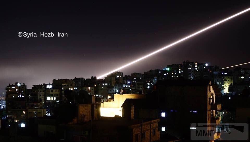 26433 - Сирия и события вокруг нее...
