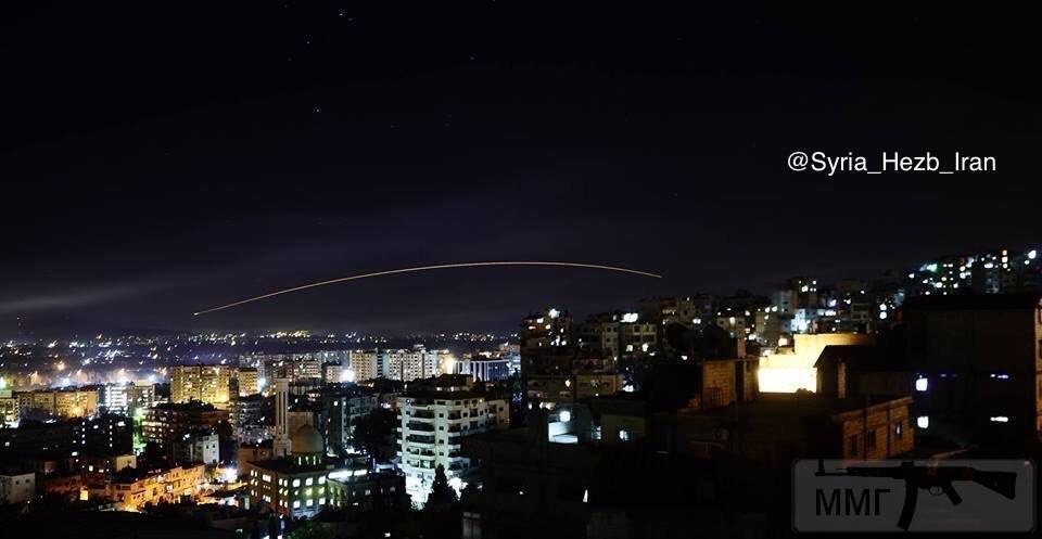 26434 - Сирия и события вокруг нее...