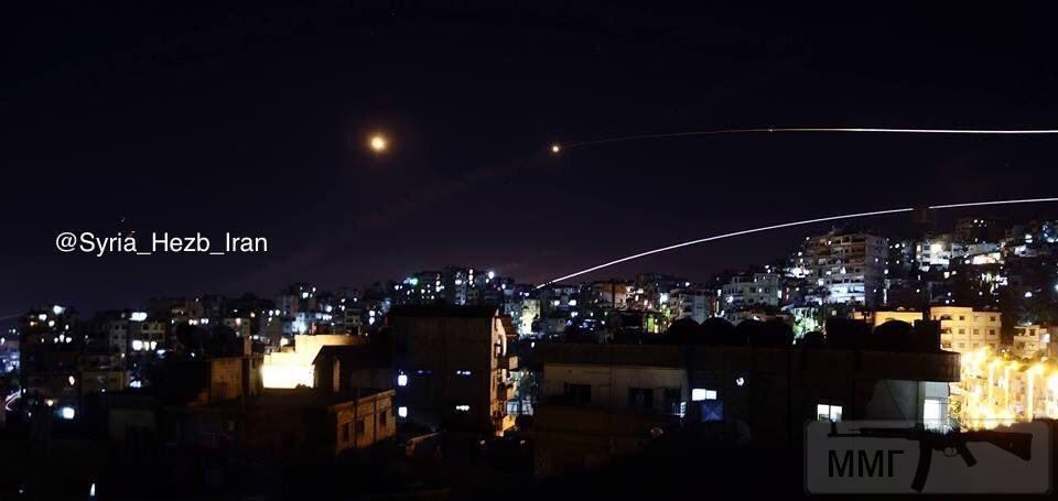 26435 - Сирия и события вокруг нее...