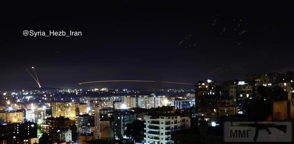 26436 - Сирия и события вокруг нее...