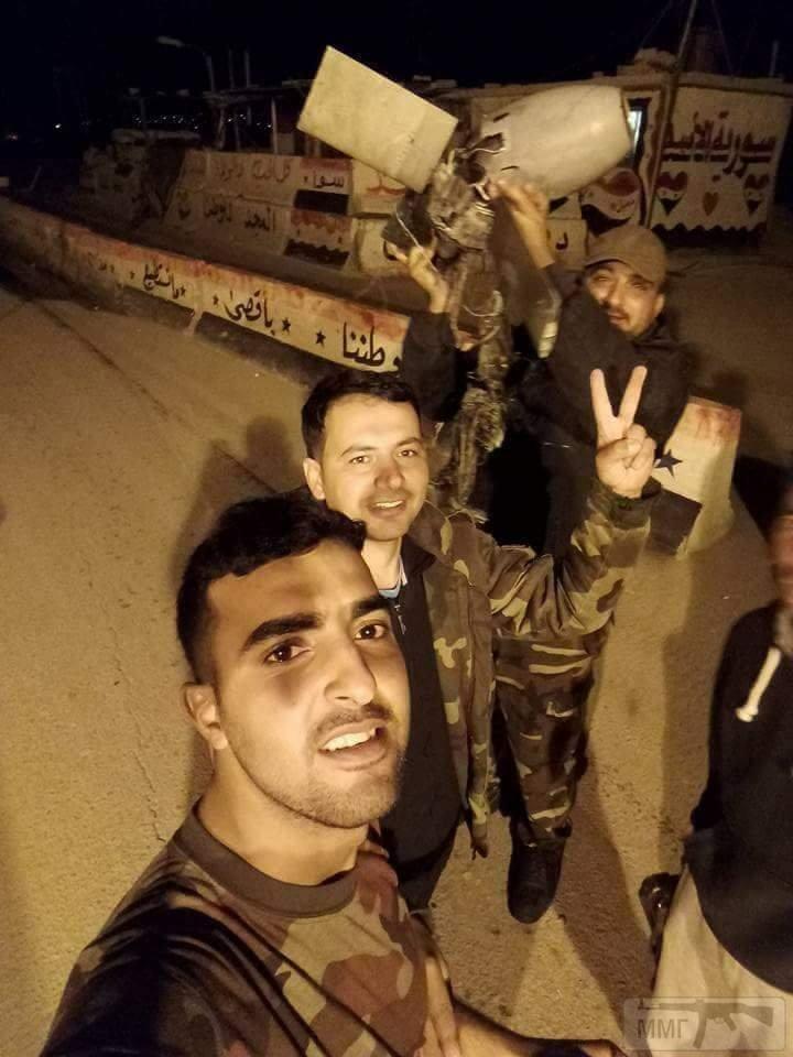 26437 - Сирия и события вокруг нее...