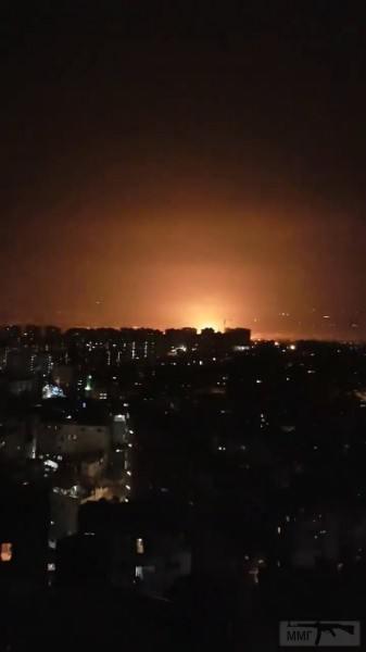 26440 - Сирия и события вокруг нее...