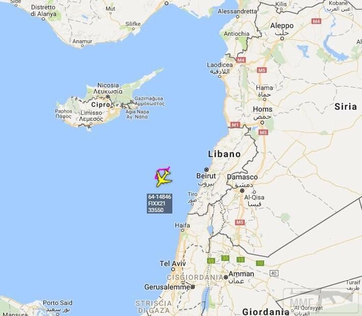 26464 - Сирия и события вокруг нее...