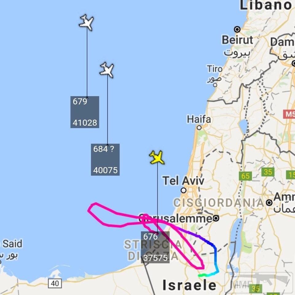 26465 - Сирия и события вокруг нее...