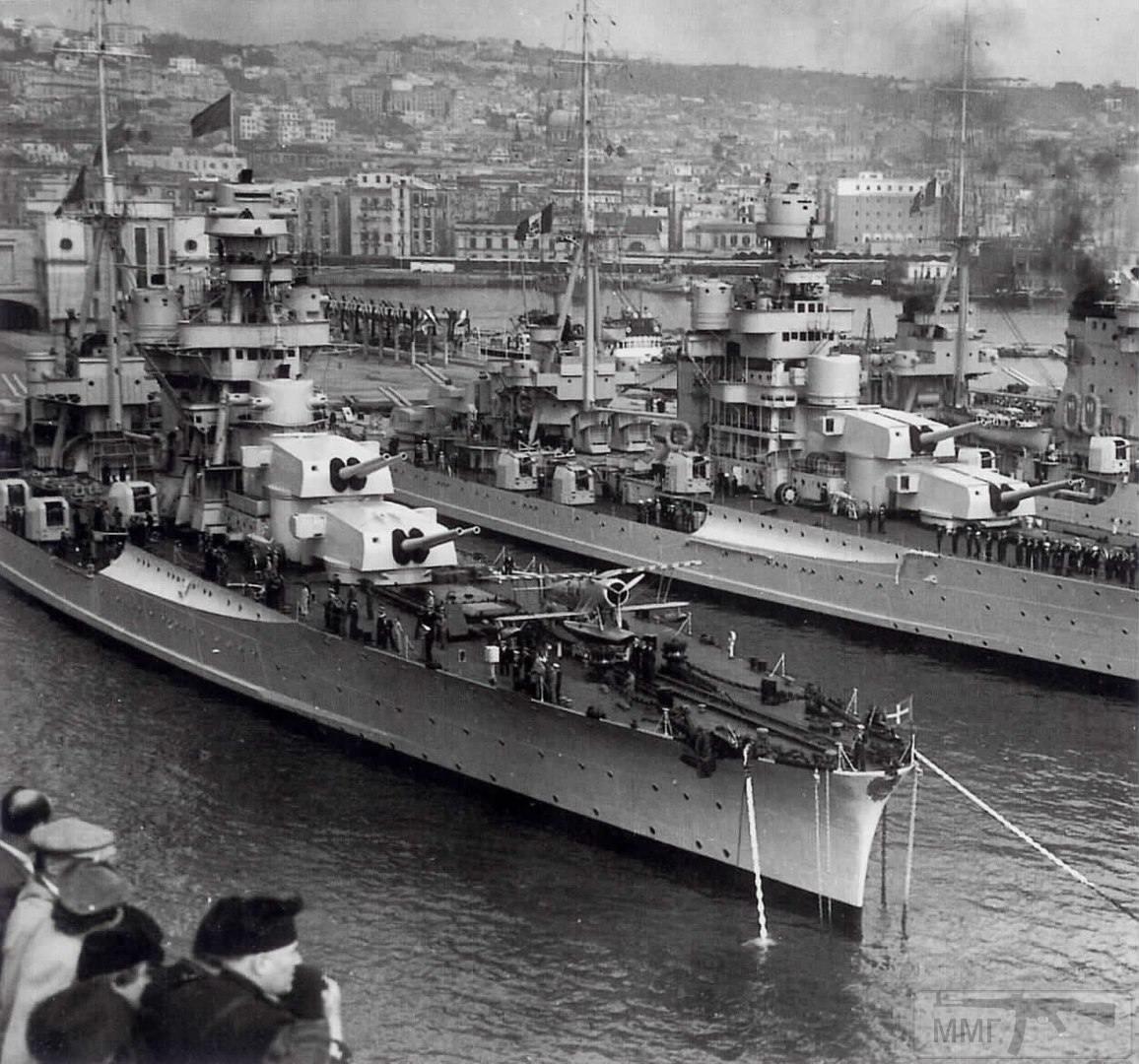 26484 - Regia Marina - Italian Battleships Littorio Class и другие...