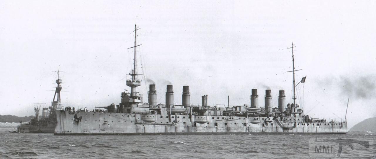 26487 - Французский флот