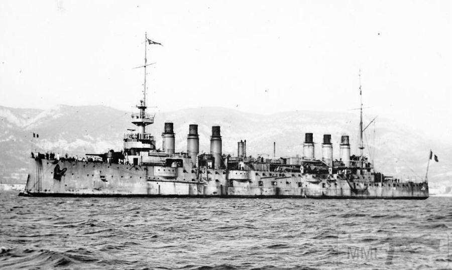 26488 - Французский флот