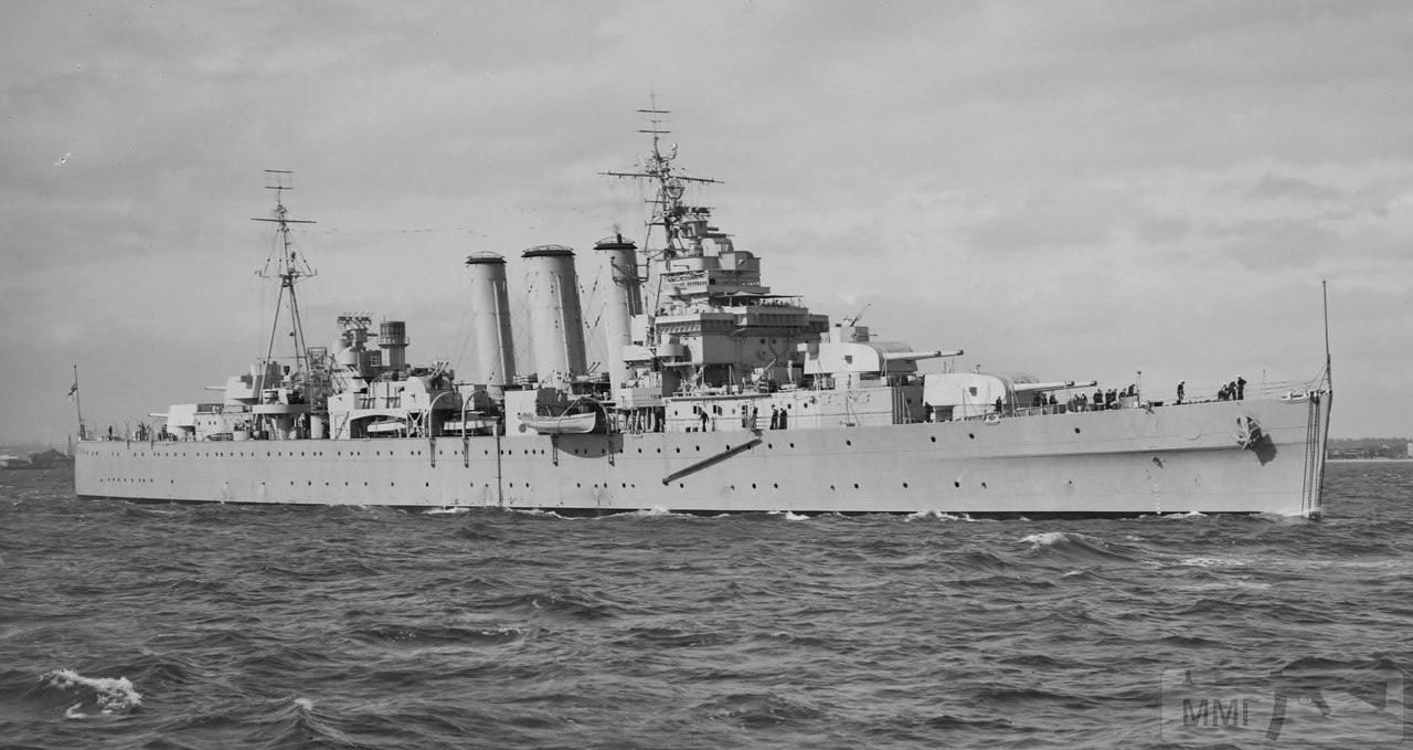 26505 - HMS Shropshire