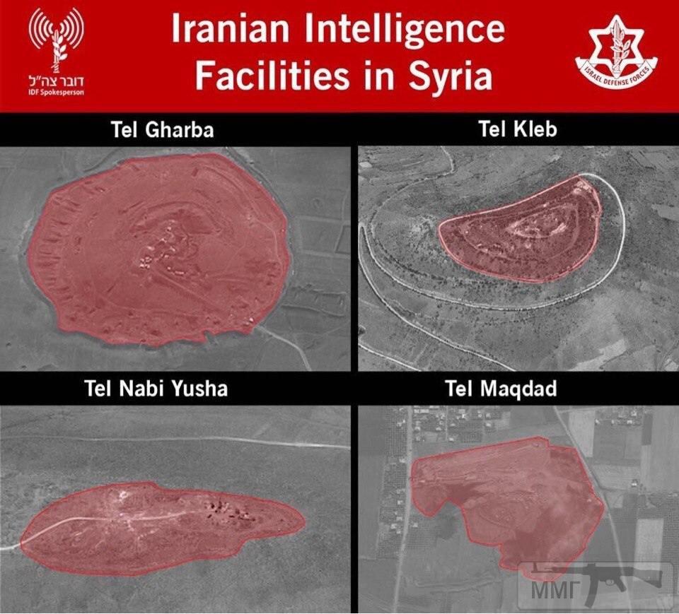26555 - Сирия и события вокруг нее...