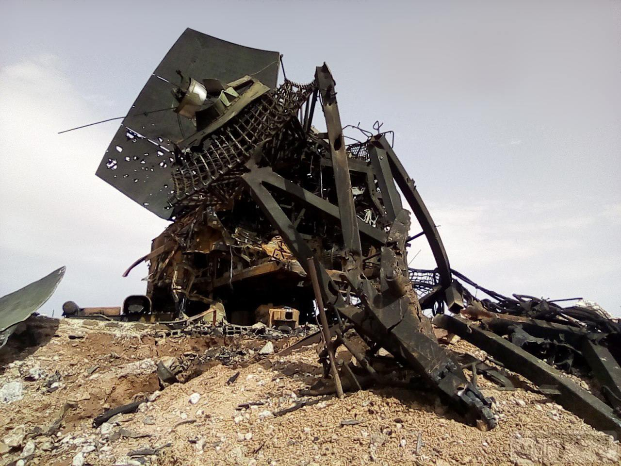 26566 - Сирия и события вокруг нее...