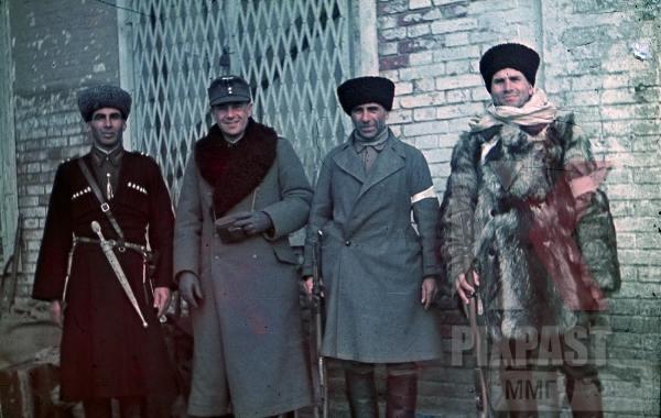 26593 - Оккупированная Украина в фотографиях