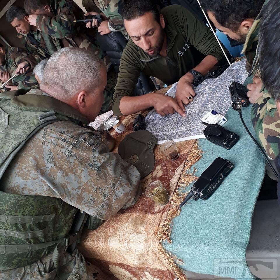 26618 - Сирия и события вокруг нее...
