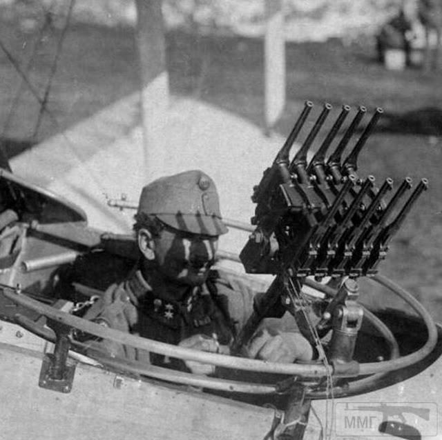 26633 - Военное фото. Западный фронт. 1914-1918г.г.
