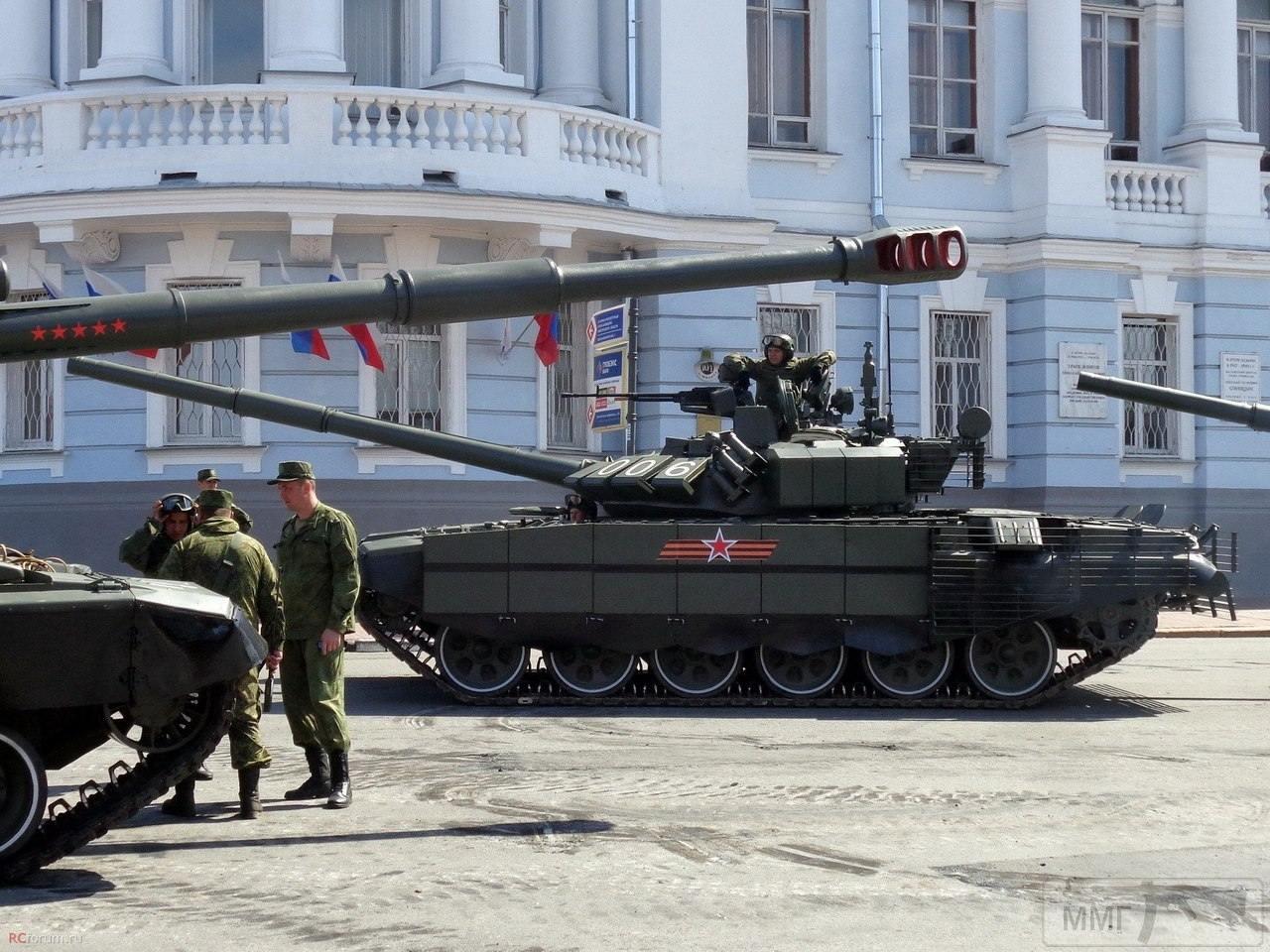 26637 - Современные танки