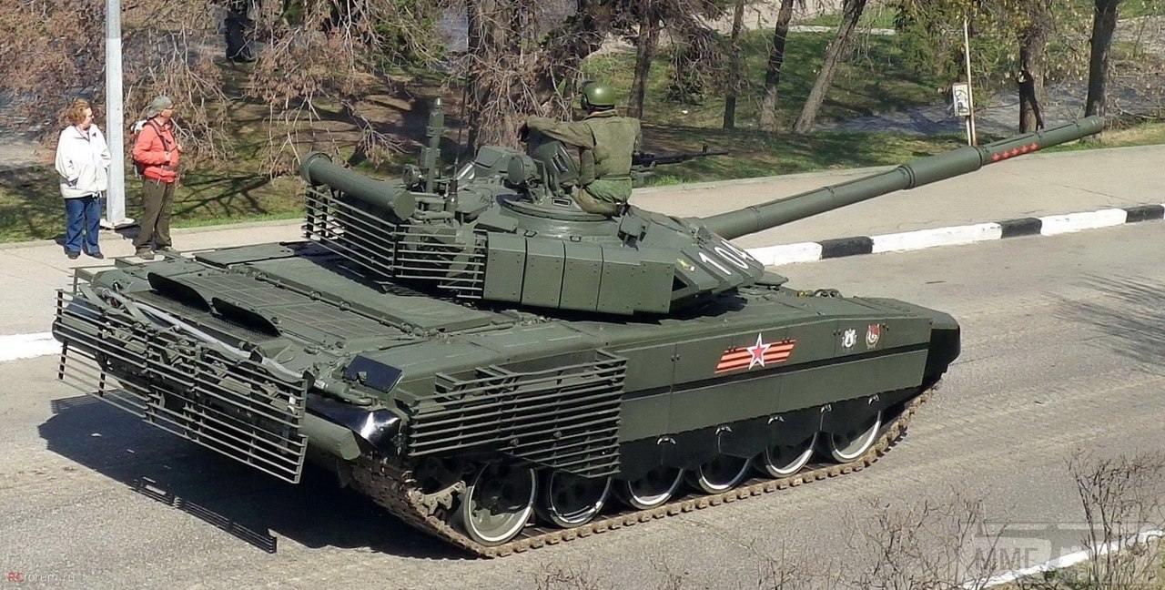 26638 - Современные танки