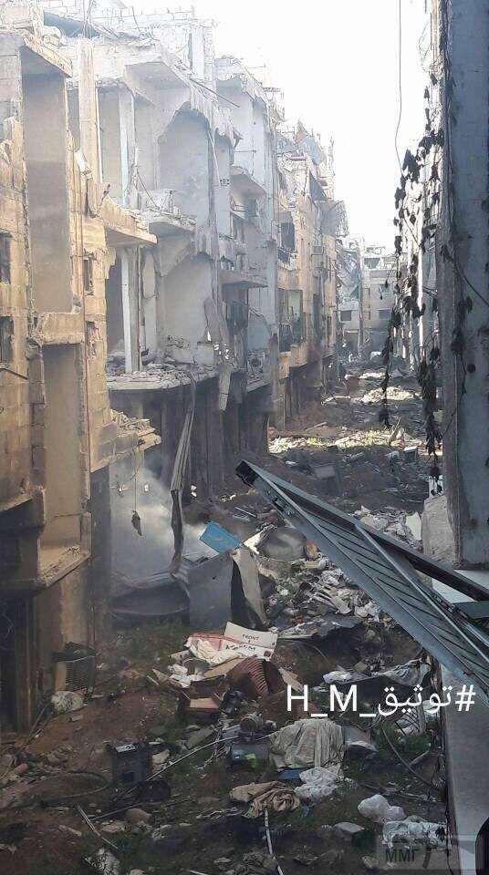 26651 - Сирия и события вокруг нее...