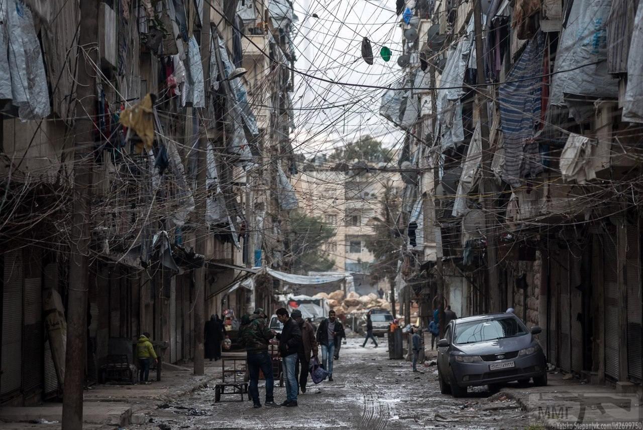 26652 - Сирия и события вокруг нее...