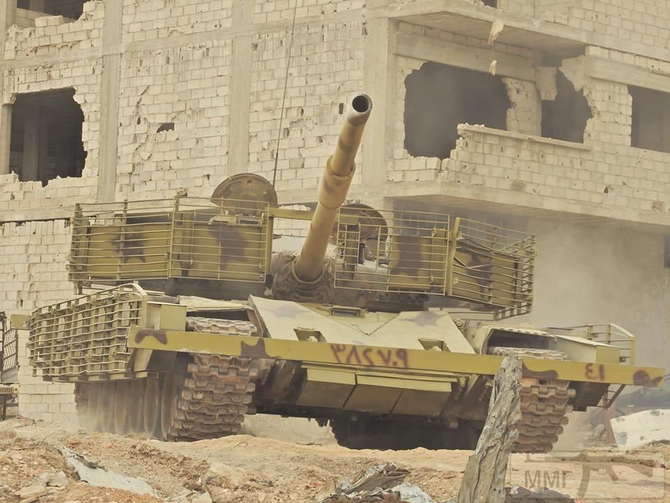 26679 - Сирия и события вокруг нее...