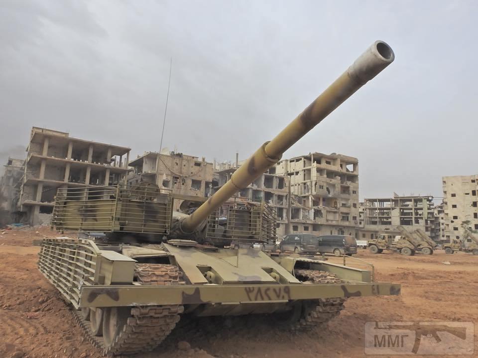 26681 - Сирия и события вокруг нее...