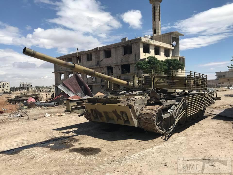26682 - Сирия и события вокруг нее...