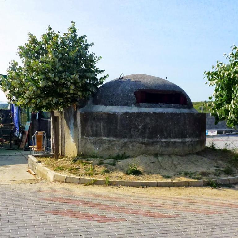 2669 - Албания и ее бункеры