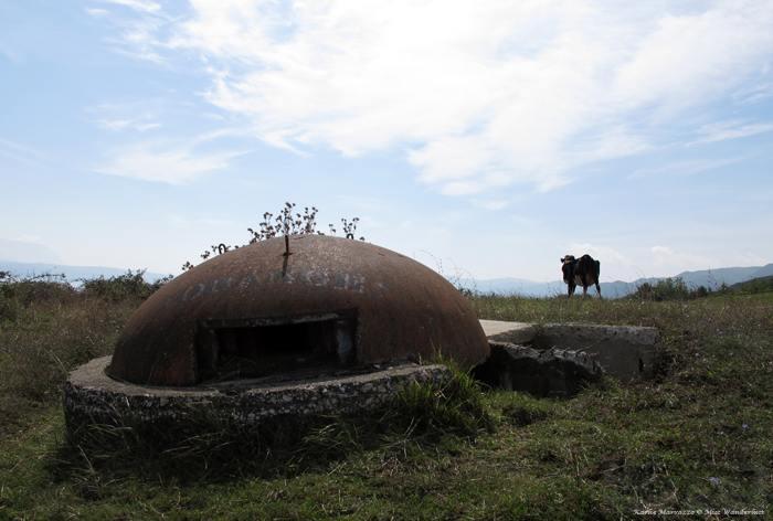 2671 - Албания и ее бункеры