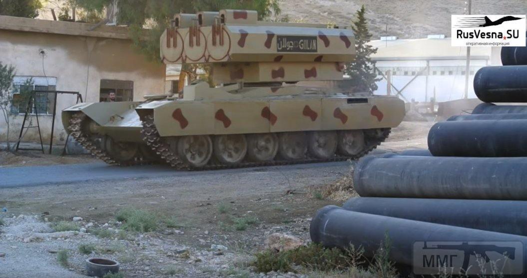 26714 - Сирия и события вокруг нее...