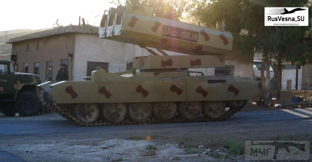 26715 - Сирия и события вокруг нее...