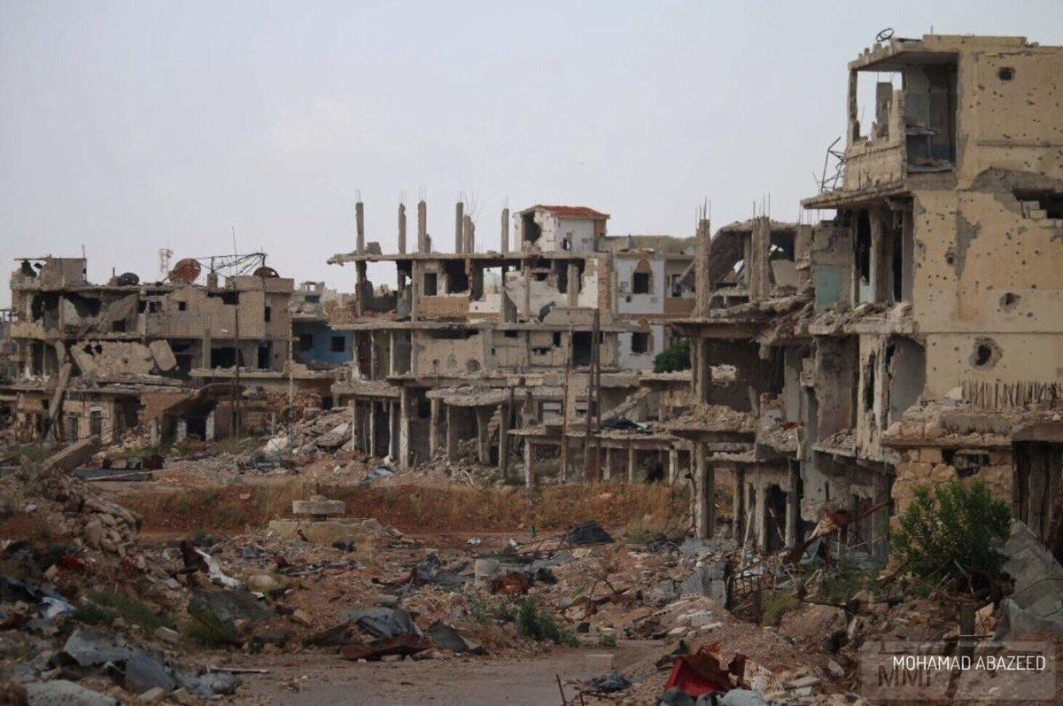 26718 - Сирия и события вокруг нее...