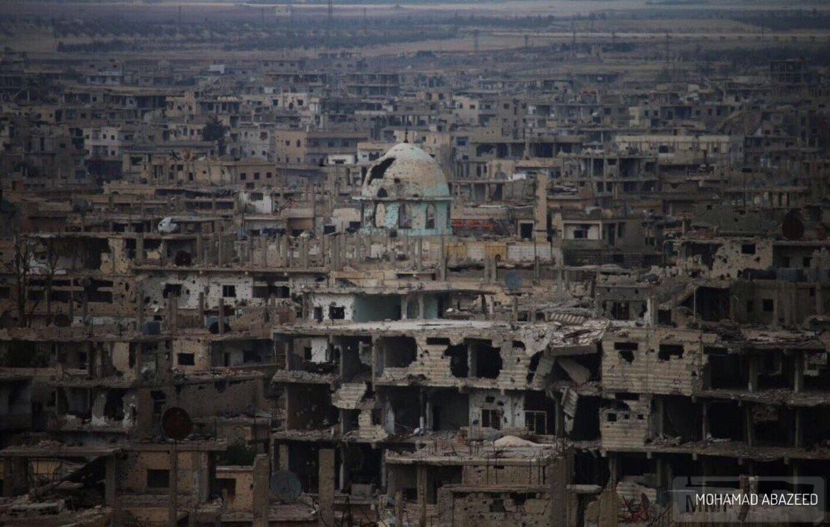 26719 - Сирия и события вокруг нее...