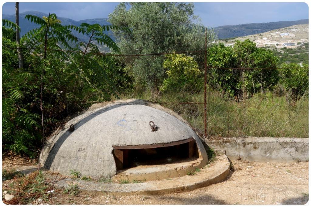 2672 - Албания и ее бункеры