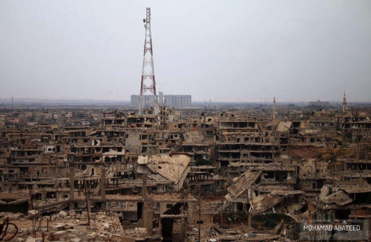 26720 - Сирия и события вокруг нее...