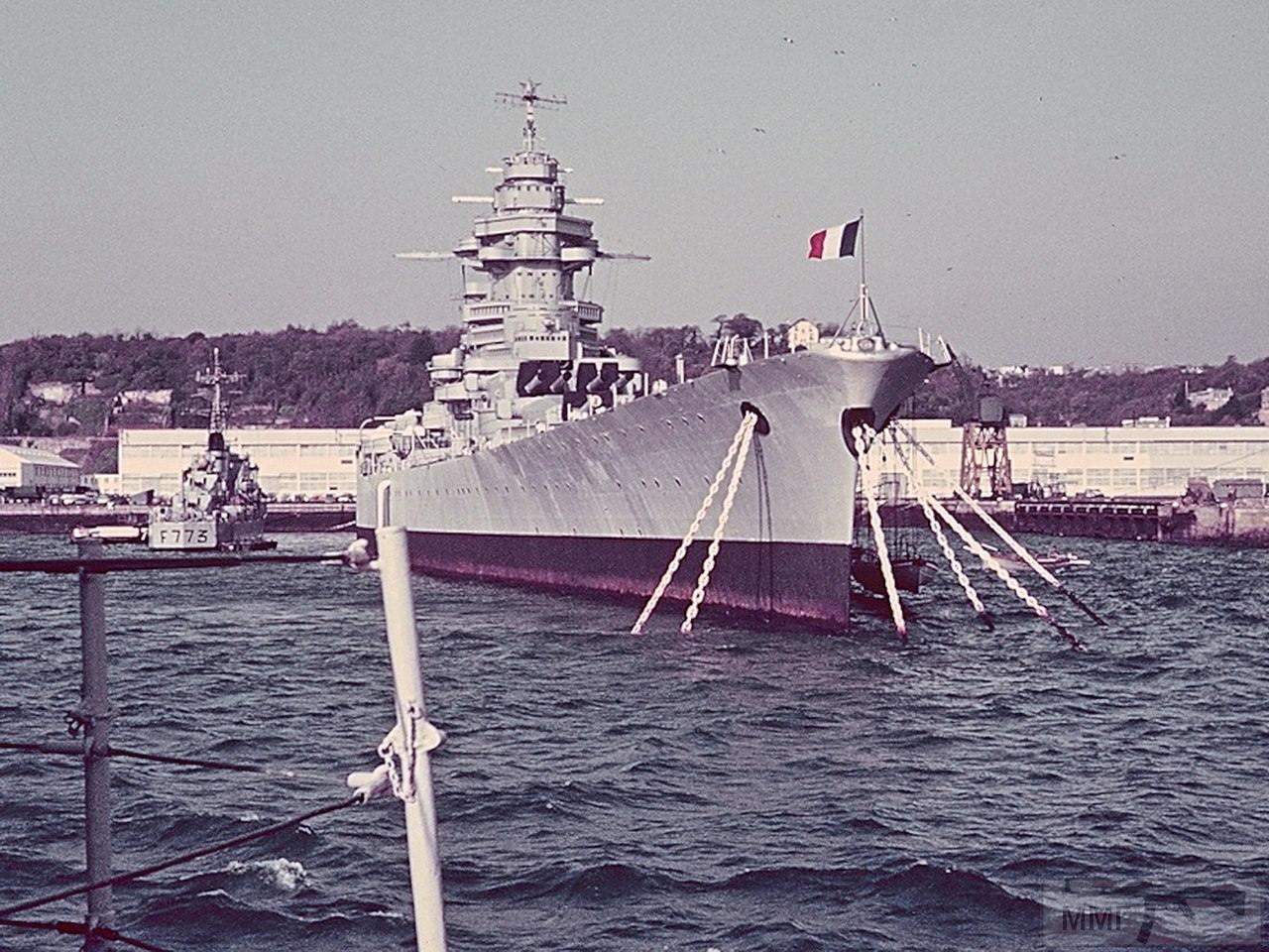 26722 - Французский флот
