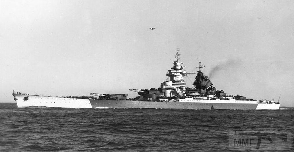 26724 - Французский флот