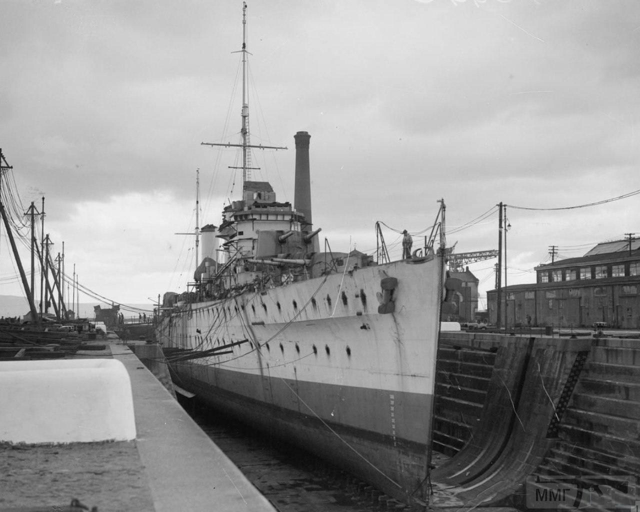 26726 - Броненосцы, дредноуты, линкоры и крейсера Британии
