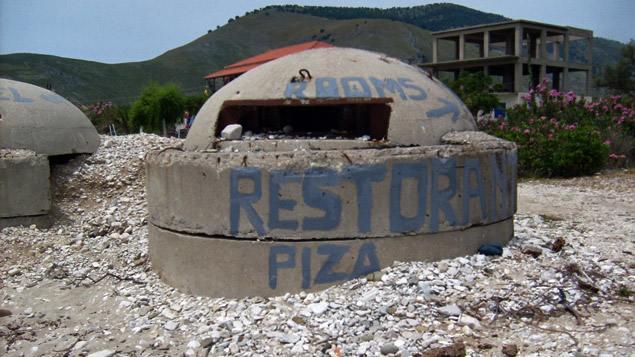 2673 - Албания и ее бункеры