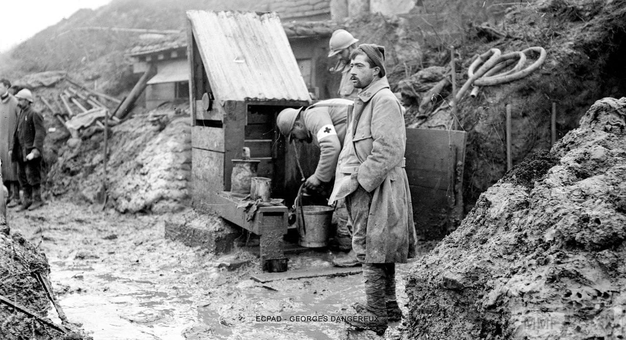 26752 - Военное фото. Западный фронт. 1914-1918г.г.