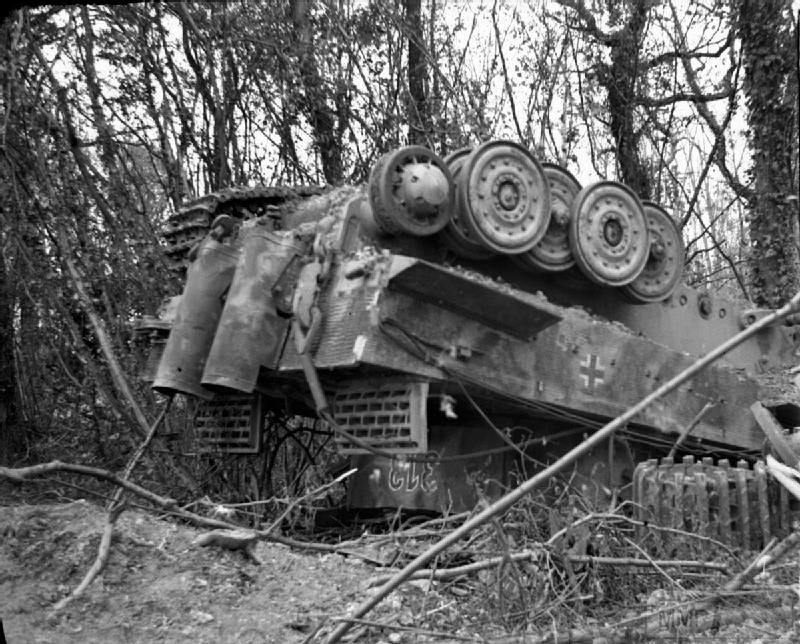 26848 - Achtung Panzer!